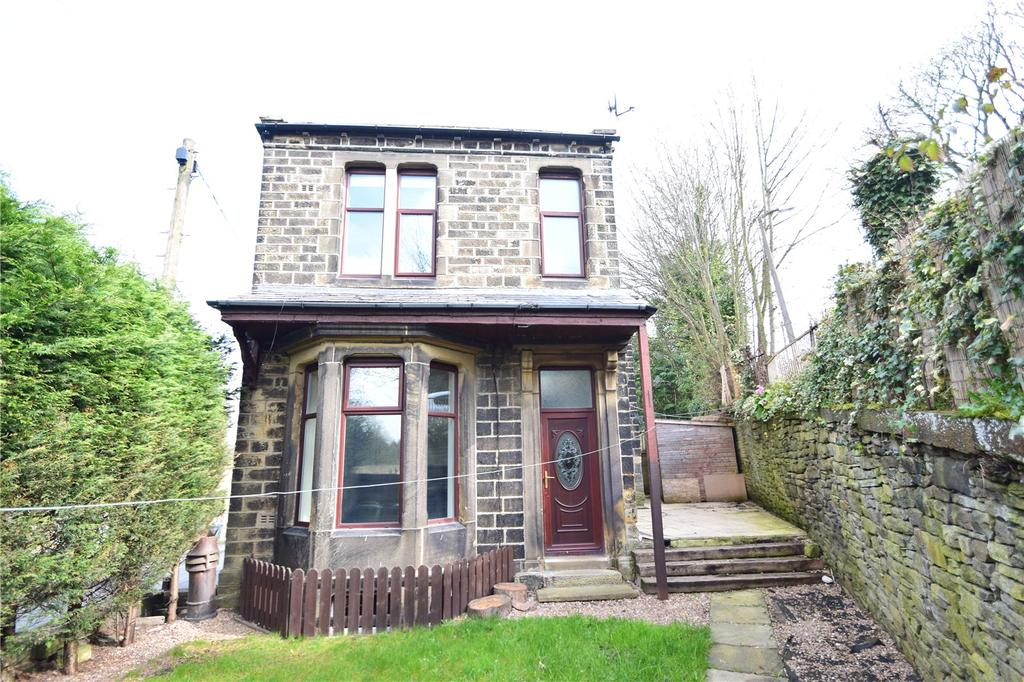 Yorkshire Terrace: Halifax Road, Keighley, West Yorkshire, BD21 3 Bed End Of