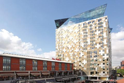 1 bedroom apartment to rent - The Cube, 197 Wharfside Street, BIRMINGHAM, West Midlands, B1