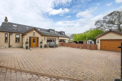 5 bedroom detached villa for sale - Croftview, Glenorchard Road, Balmore, Glasgow, G64 4AJ