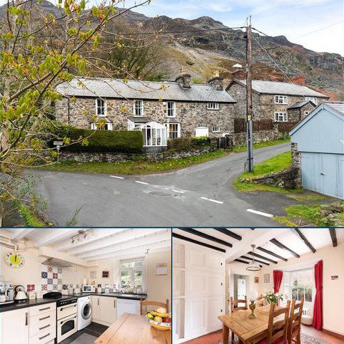 3 bedroom house for sale - Llangynog, Oswestry, Powys