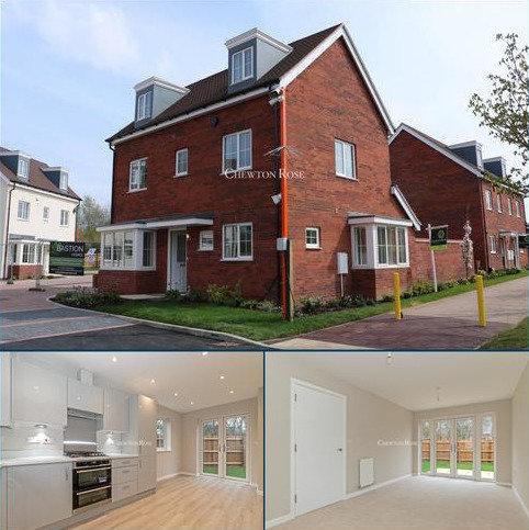 4 bedroom detached house for sale - Hawkshead Drive, Milton Keynes