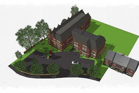 1 bedroom apartment for sale - Cherry Tree Lane, Great Moor