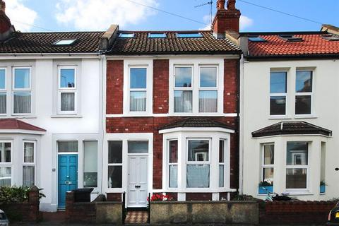 3 bedroom terraced house for sale - Seaton Road, EASTON, Bristol