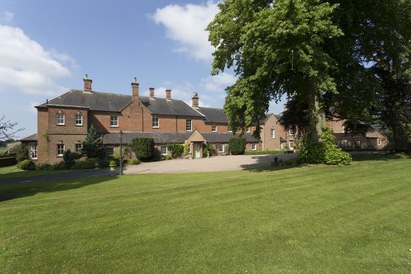 6 Bedrooms Detached House for sale in Yew Tree Lane, Bradley, Ashbourne, Derbyshire DE6