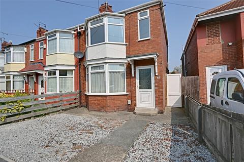 3 bedroom end of terrace house for sale - Welwyn Park Avenue, Hull, East Yorkshire, HU6