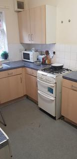 1 bedroom terraced house to rent - MANCHESTER, M16