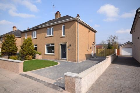 3 bedroom semi-detached house for sale - Buchanan Drive, Causewayhead, Stirling, FK9 5HD