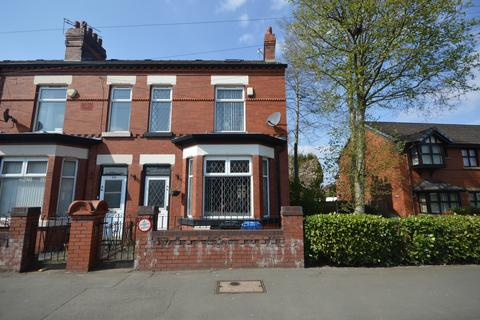 4 bedroom end of terrace house for sale - Gorton Road, Reddish
