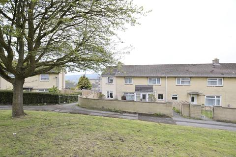4 bedroom end of terrace house for sale - Poolemead Road, BATH, BA2 1QW