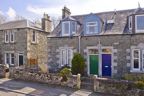 1 bedroom ground floor flat for sale - 20 Dovecot Park, Selkirk TD7 4ES