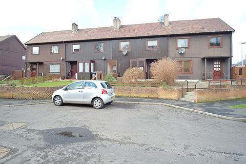 3 bedroom terraced house for sale - 27 Priors Meadow, Jedburgh TD8 6HG