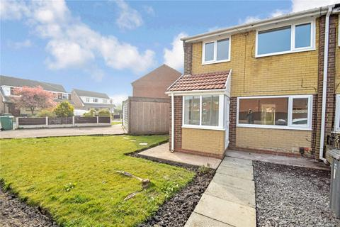 3 bedroom semi-detached house for sale - Bosworth Close, Whitefield, Manchester, Greater Manchester, M45