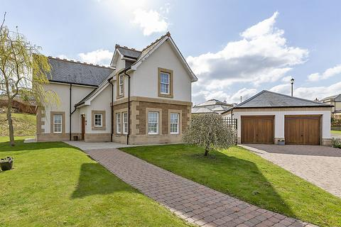 4 bedroom detached house for sale - 14 Bowmont Court, Heiton TD5 8JY