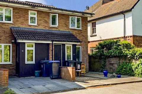 1 bedroom end of terrace house to rent - Waverley Court, Woking, Surrey