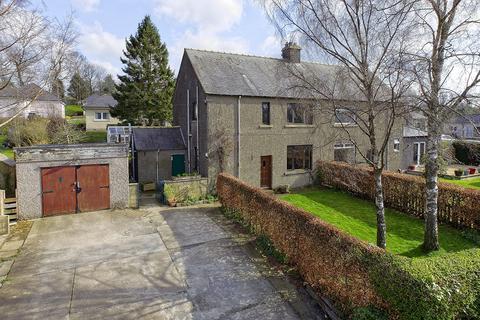 3 bedroom semi-detached house for sale - 17 Thornfield Terrace, Selkirk TD7 4DU