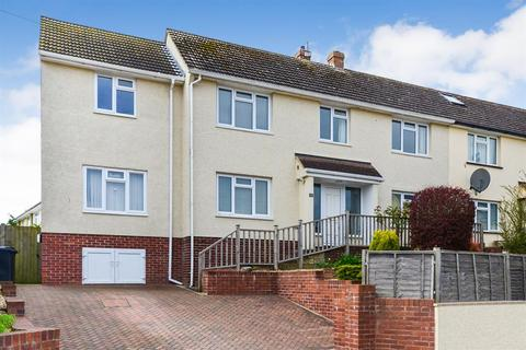 4 bedroom semi-detached house for sale - Langaton Lane, Exeter, EX1 3SP