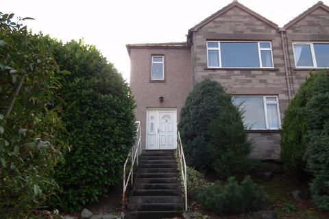 3 bedroom semi-detached house for sale - 165 Wood Street, Galashiels TD1 1QZ