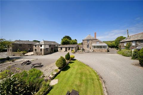 6 bedroom detached house for sale - Woodford, Bude, Cornwall, EX23