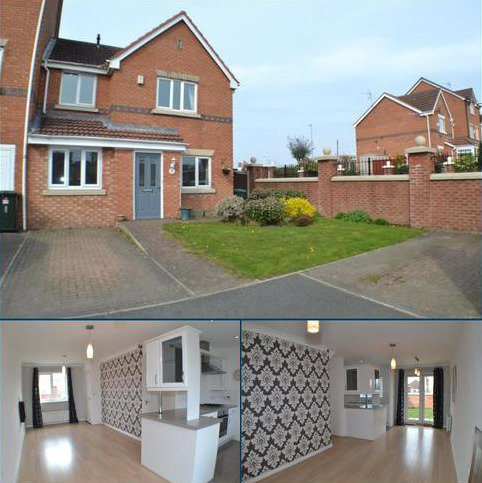 4 bedroom townhouse to rent - Braithwaite Road, Middleton, Manchester, Greater Manchester, M24