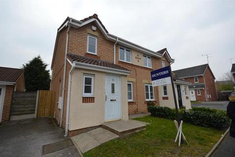 4 bedroom semi-detached house to rent - Lawndale Drive, Worsley, Manchester, M28 1EN