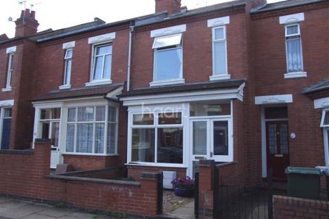 2 bedroom terraced house to rent - Mickleton Road, Earlsdon