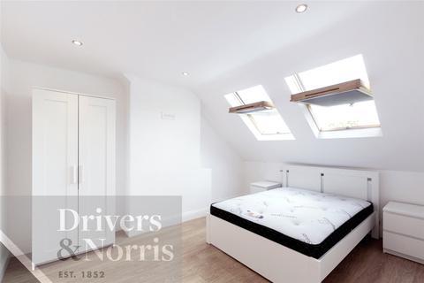2 bedroom apartment to rent - Northfield Road, Stoke Newington, London, N16