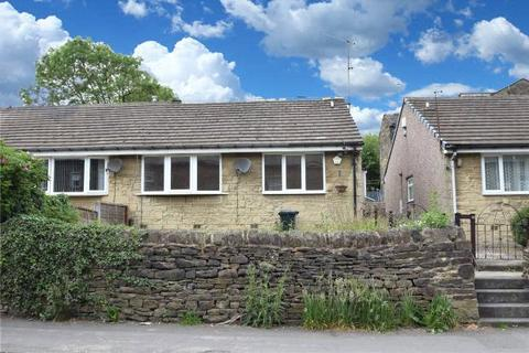 2 bedroom semi-detached bungalow to rent - Staveley Road, Keighley, West Yorkshire, BD22