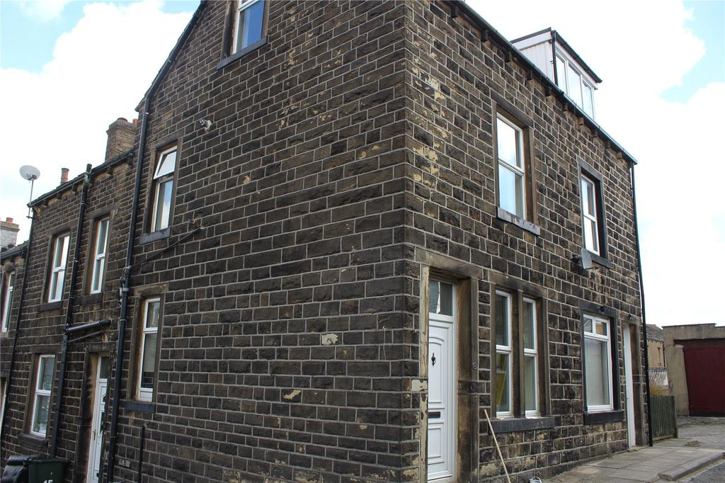 Yorkshire Terrace: Robert Street, Cross Roads, Keighley, West Yorkshire, BD22