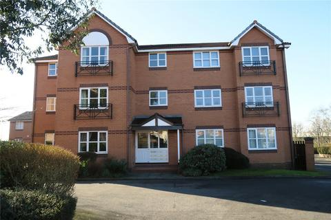 2 bedroom apartment to rent - Copplestone Court, Longview Drive, Swinton, M27
