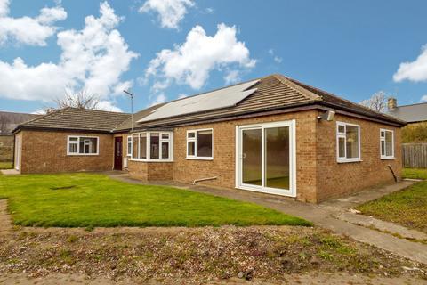 3 bedroom bungalow for sale - Meadhope Street, Wolsingham, Bishop Auckland, Durham, DL13 3EN