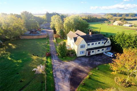 Equestrian property for sale - Barnard Gate, Witney, Oxfordshire, OX29