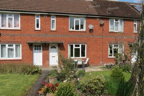 2 bedroom terraced house for sale - Marlborough
