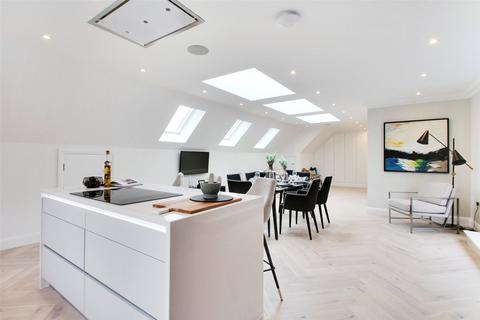 2 bedroom flat for sale - Pine Ridge, 97 Hitchen Hatch Lane, Sevenoaks, Kent, TN13