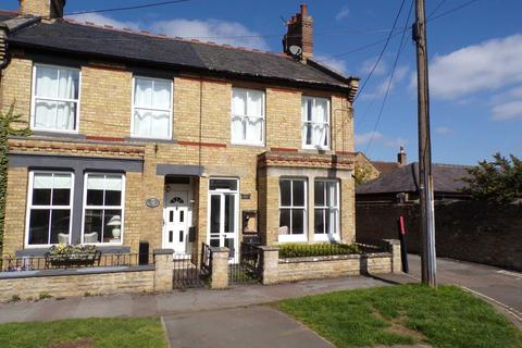 3 bedroom end of terrace house for sale - Bath Terrace, Bicester