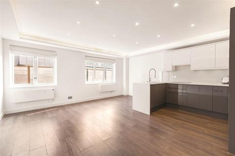 2 bedroom flat for sale - Chapter Street, SW1P