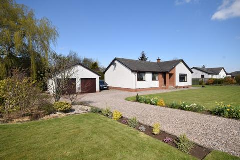 3 bedroom detached bungalow for sale - Barnacre , Grange , Errol , Perthshire , PH2 7TB