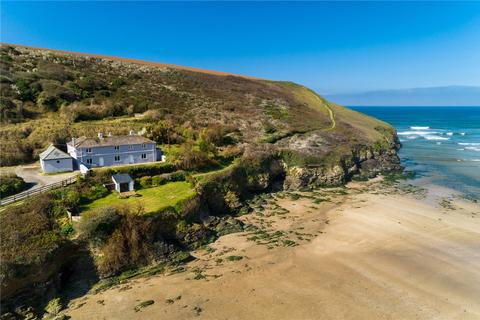 6 bedroom character property for sale - Mawgan Porth, Cornwall, TR8