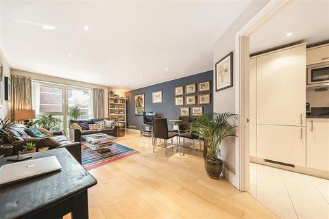 1 bedroom flat for sale - Vauxhall Bridge Road, SW1V