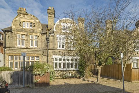 5 bedroom semi-detached house for sale - Tenison Avenue, Cambridge, CB1