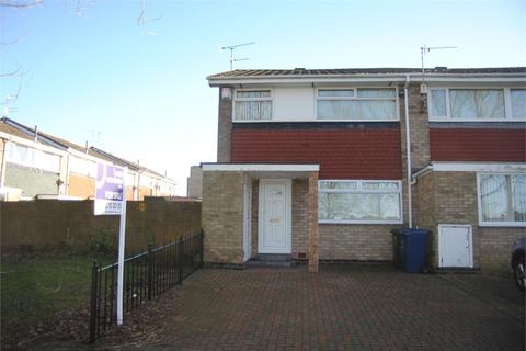 3 bedroom semi-detached house to rent - Lowbiggin, Newcastle upon Tyne, Tyne and Wear