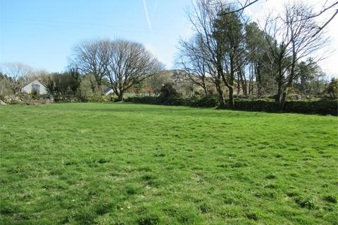 Land for sale - 2.34 Acres of Land adjacent to, Ffordd Bedd Morys and Penrhyn, Mountain West, Newport, Pembrokeshire