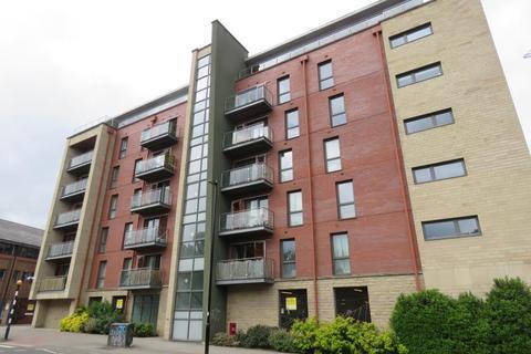 2 bedroom apartment to rent - Shire House, Napier Street, Sheffield, S11 8JA