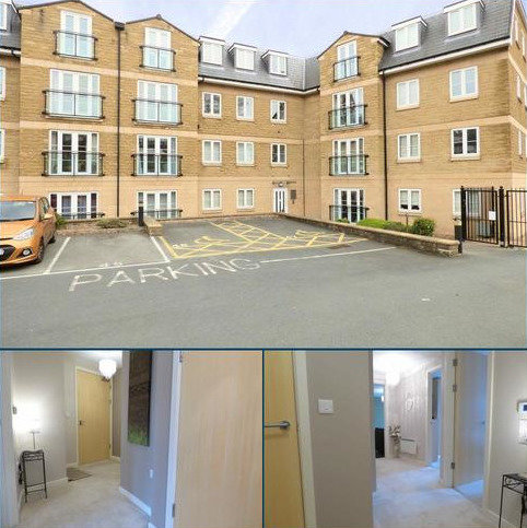 2 bedroom apartment for sale - Apartment 26, The Hub, Halifax HX1 2NF
