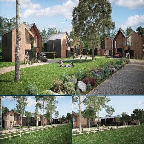 3 bedroom end of terrace house for sale - Hastingwood, Harlow, Essex, CM17