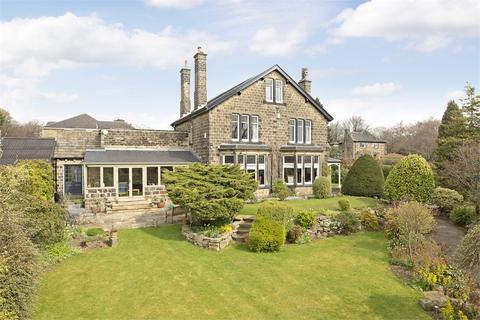 6 bedroom detached house for sale - Highfield, Ladderbanks Lane, Baildon, SHIPLEY, West Yorkshire