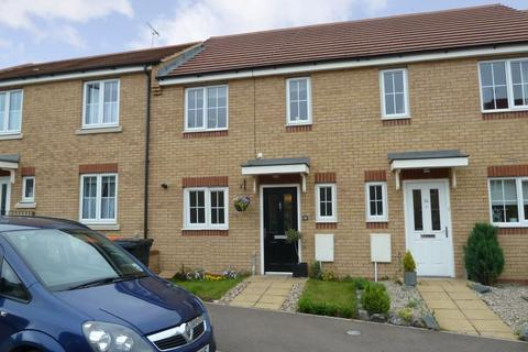 3 bedroom terraced house to rent - Dimmock Close, Leighton Buzzard, Bedfordshire