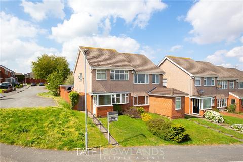3 bedroom semi-detached house for sale - Bryn Onnen, Flint, Flintshire, CH6