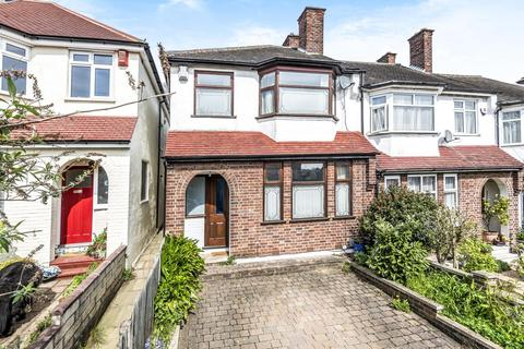 3 bedroom semi-detached house for sale - Thornlaw Road, West Norwood