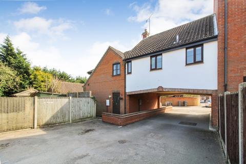 1 bedroom apartment to rent - Sutton Close, Woodbridge