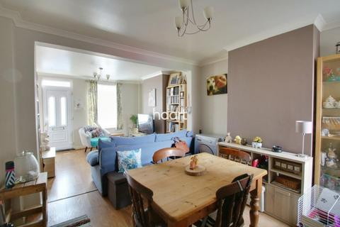 2 bedroom terraced house for sale - Riverside Road, Ipswich